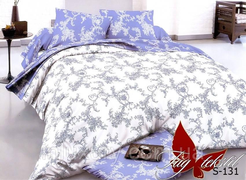 Комплект постельного белья с компаньоном S-131