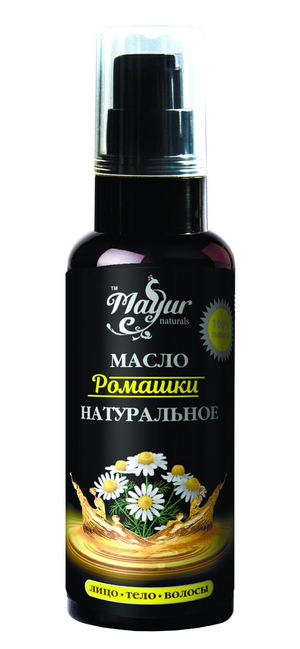 Масло ромашковое TM Mayur