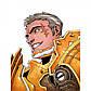 """Набор капиллярных ручек кисточек  Faber-Castell PITT ARTIST PEN """"BRUSH"""" Manga Shônen Set 6 цветов, 167131, фото 5"""