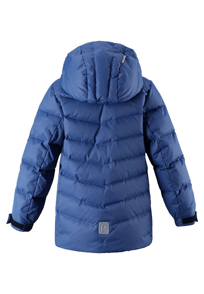 a1bfb99fc4b Зимняя куртка пуховик для мальчика Reima 531371-6790. Размеры 104-164. ...
