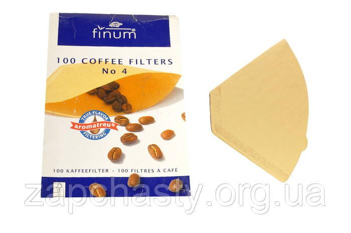 Фільтр кавоварки FK№4