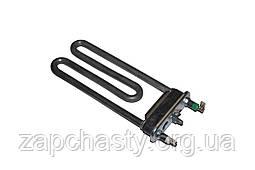 Тэн для стиральной машины l=171mm P=1700W 01.003 с отверстием под датчик Thermowatt