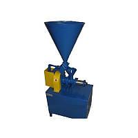 Кормоэкструдер шнековый КЭШ-2 220 В 3,7 кВт 40 кг/час ЕМ