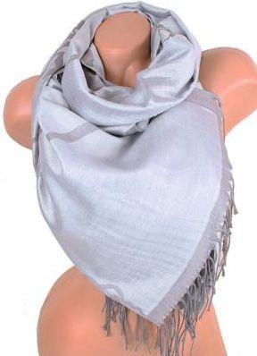 Жіночий двосторонній палантин FAMO DS-PR21803-9 182 на 70 см