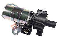Дополнительный электродвигатель отопителя салона 16мм, водяной насос, электропомпа, 24в ТRUСKMAN