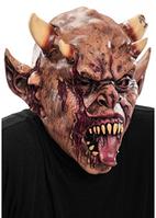 Карнавальная маска Зомби Carnival Toys