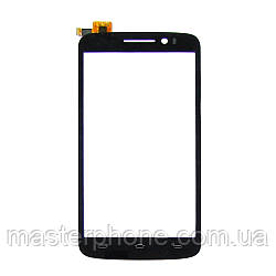 Тачскрин для PRESTIGIO MultiPhone 7600 Duo чёрный