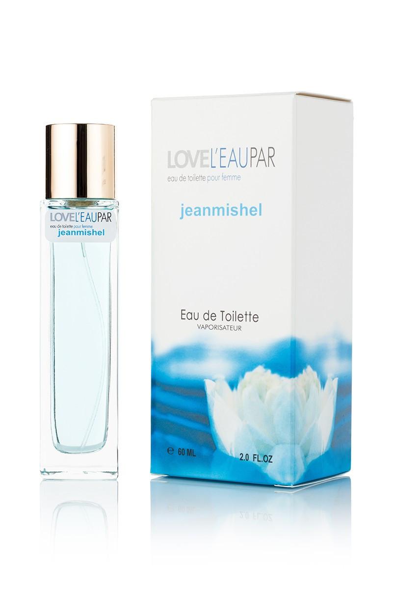 Jeanmishel Love l'eau Par pour femme (49) 60ml long