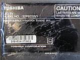 Запчастини до телевізора Toshiba 32PB200V1 (V28A001439A0 , V71A00027800), фото 10
