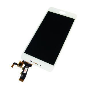 Дисплей Meizu M5 M5 Mini M611A с тачскрином белый Оригинал