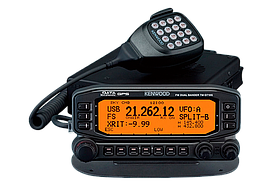 Kenwood TM-D710GA, радиостанция, трансивер