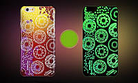 Чехол для iPhone 6 Joyroom Swarovski Пончик, фото 1