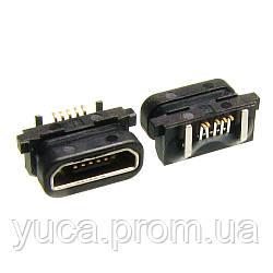 Разъём зарядки для SONY E5633 Xperia M5