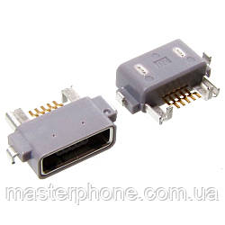 Разъём зарядки для SONY LT25i/ST25i/LT26w/ST18i