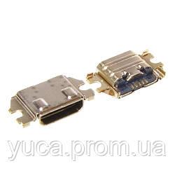 Разъём зарядки для ASUS Zenfone Go (ZC500TG)