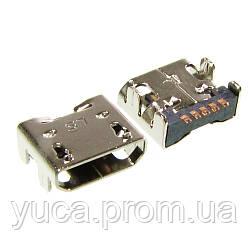 Разъём зарядки для LG E400/E610/P700/P705/P880