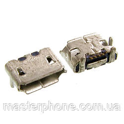 Разъём зарядки для HTC A510e/G13/WildfireS