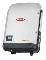 Інвертор мережевий Fronius Eco 25.0 - 3 light (25кВт, 3 фазы, 1 трекер)