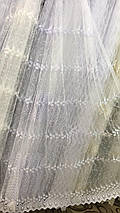 Фатиновая тюль Турция IST-1030 опт, фото 2