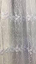 Фатиновая тюль Турция IST-1030 опт, фото 3