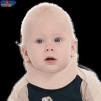 Бандаж для шейного отдела позвоночника для новорожденных 3,5 см
