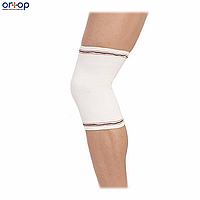 Бандаж эластичный на коленный сустав, S