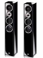 Акустическая система HECO Aleva GT 602 Hi-Fi 3-way loudspeaker, фото 1
