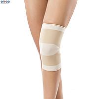 Бандаж эластичный Pani Teresa для коленного сустава, S