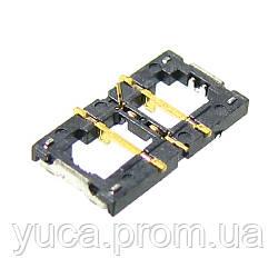 Контакты под батарею для APPLE iPhone 6 Plus