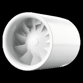 Бытовой вентилятор вытяжной Bентс Квайтлайн  150