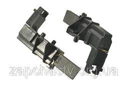 Щетки электродвигателя в корпусе для стиральной машины Whirlpool 481236248004, 162IG38 (5*13,5)