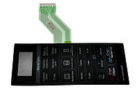 Сенсорна панель мікрохвильової печі LG MFM38479803 (MH-6646GQMS), фото 1