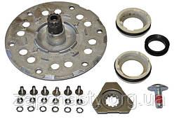Фланец (опора барабана) для стиральной машины Bosch, Siemens COD.708