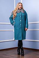 Пальто П-987 н/м Aрт. W-06-TY008 Тон 46
