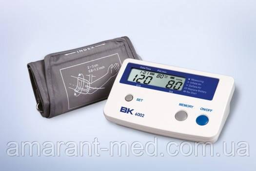 Вимірювач артеріального тиску автоматичний ВК 6002
