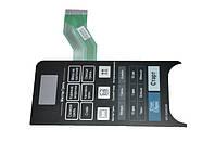 Сенсорна панель мікрохвильової печі LG MFM30387301 (MH-6346QMB)