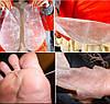 Японские носочки для педикюра и пилинга Butterfly, фото 10