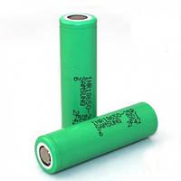 Батарея акумулятор для електронних сигарет 2500 mA/h 18650