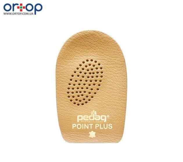 POINT PLUS – подпяточник, используется для лечения боковой и центральной шпор, 35