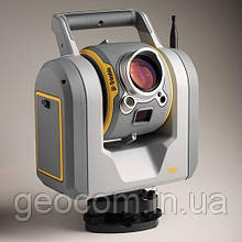 Электронный тахеометр Trimble SX 10 Scanning Total Station (б/у)
