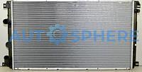 Радиатор охлаждения Renault Master, Opel Movano, Nissan Interstar Profit