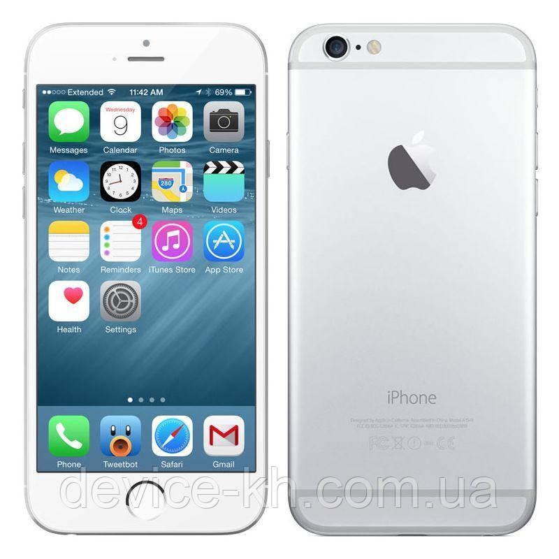 IPhone 6 64gb NeverLock Original С Документами !!! + Подарок!!!
