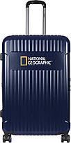 Чемодан National Geographic Transit N115HA.71;49 синий большой, фото 2