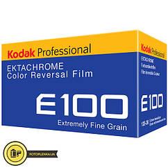 Новинка !!! Фотопленка  Kodak Ektachrome E100 135-36