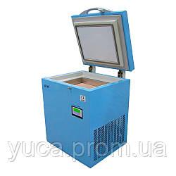 Морозильная сепараторная камера AIDA A-598/TL-150L с цветным сенсорным экраном (-150 гр C, камера 320 x 225 x 50 mm)