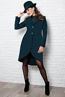 Стильное кашемировое пальто, фото 1