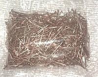 Гвозди оцинкованные 40х1,6 мм 0,5 кг., фото 1