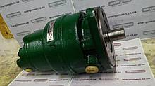 Насос двухпоточный пластинчатый (лопастной) 12Г12-24АМ (габарит 2+1)