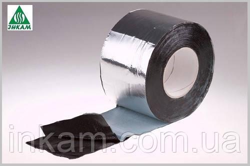 Лента для примыканий Plastter ST 20 х 1000см алюминиевая