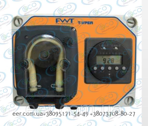 Перистальтический дозатор TVPER 3